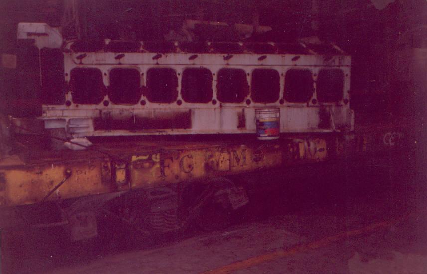 Ferrocarril Mexicano F.C.M