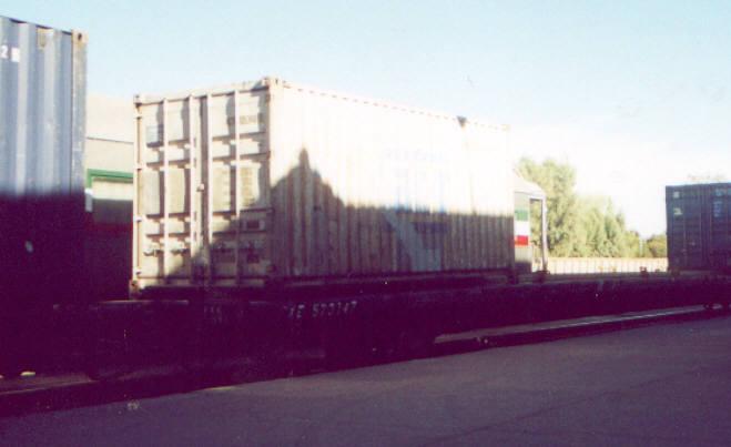 Ferromex plataformas